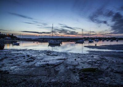 Port de Billier (Morbihan)