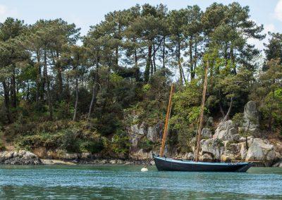 Port Anna - Séné (Morbihan)