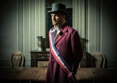 Monsieur Madeleine