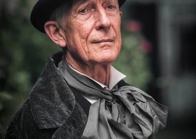 Monsieur Gillenormand