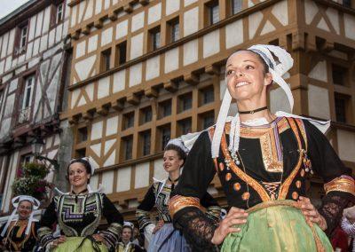 Gouelioù an Arvor - Les Fêtes d'Arvor - Vannes - Morbihan