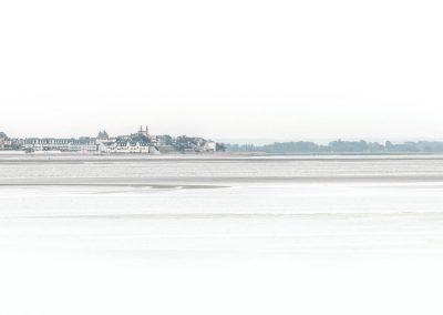 Baie de Somme estampe