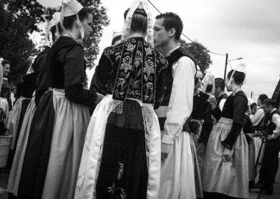 Fêtes celtique - Sarzeau - Morbihan