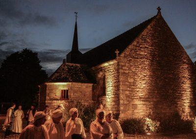 Nuits Noyalaises - Noyal Muzillac - Morbihan