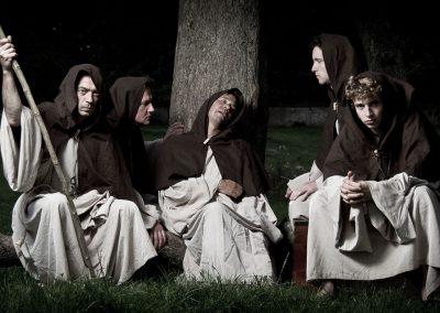 Pauvre Benedicte