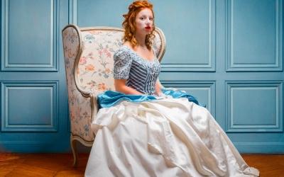 ACARY- la Comtesse