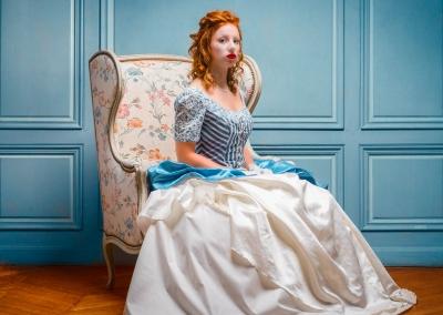 BB-ACARY - la comtesse