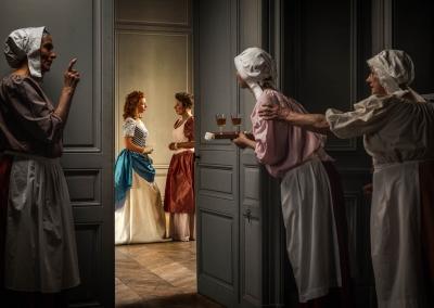 BB-ACARY - la comtesse - SERVANTES